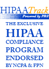 HIPAATrack, presented by NCPA and powered by PRS, Inc.