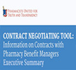 Contract Negotiating Tool